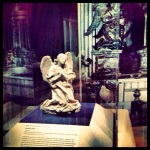 bernini exhibit at the met.